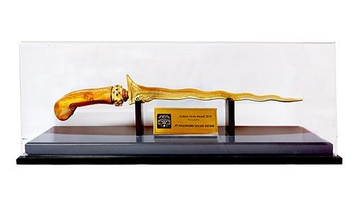 Golden Circle Award 2019