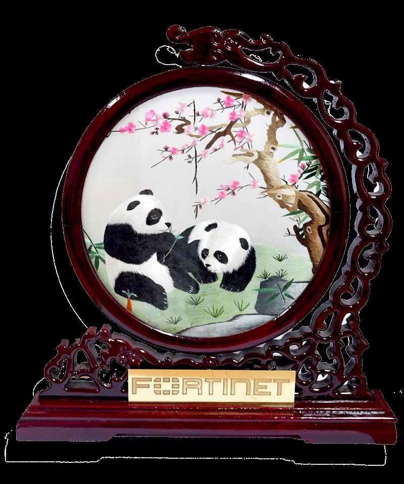 Fortinet Award