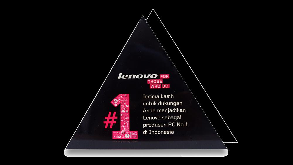 Lenovo Achievement